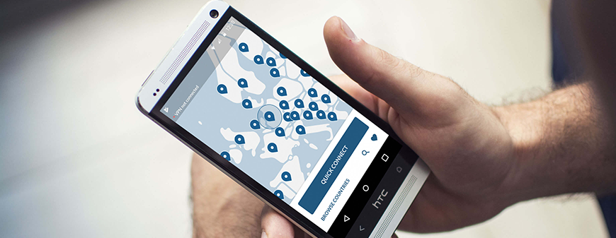 NordVPN review Android