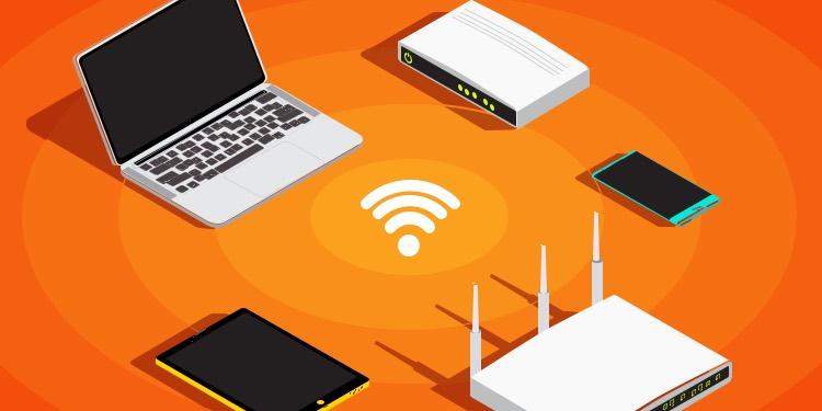 VPN op een router