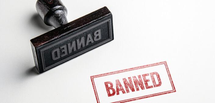 VPN bans