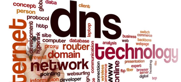 ibVPN DNS server
