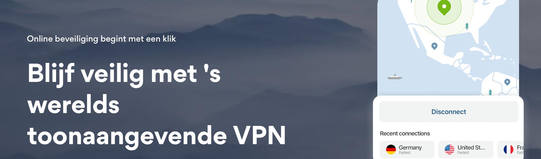 Beste VPN 2020