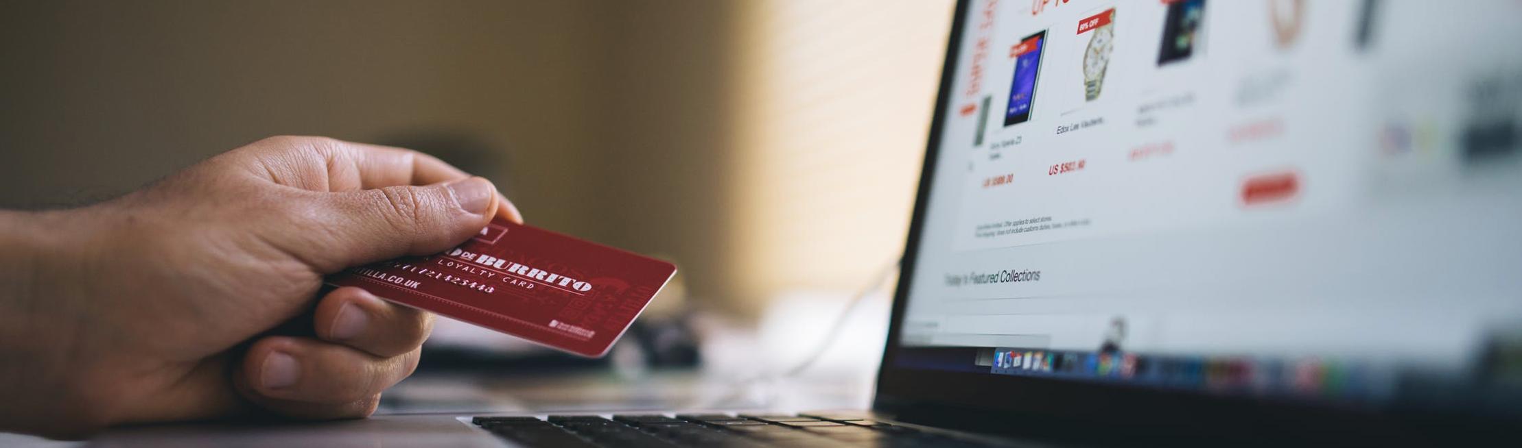 Beste VPN voor online betalen