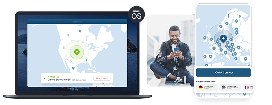 NordVPN review update devices