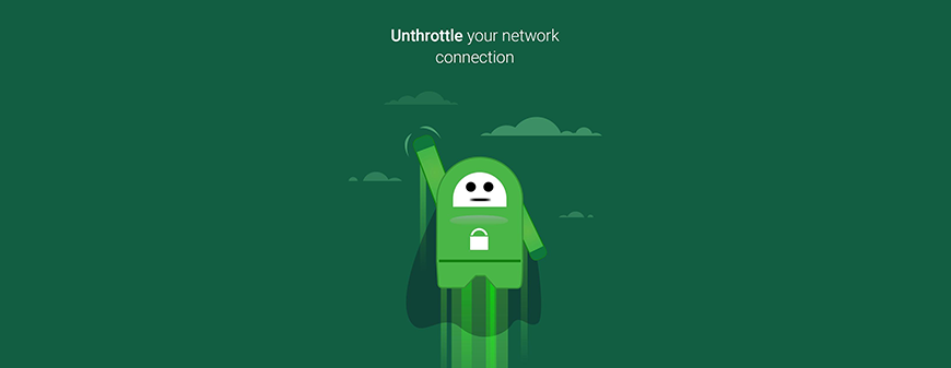 Private Internet Access review protect your identity