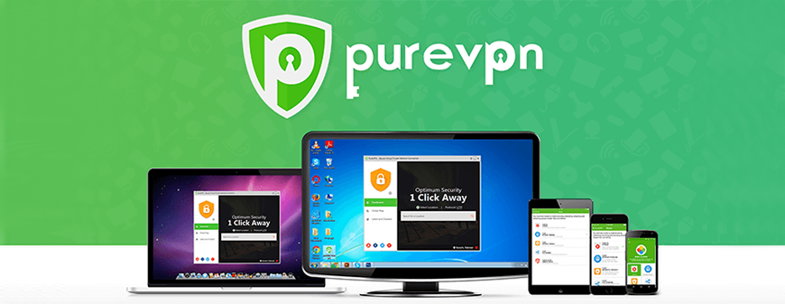 PureVPN review apparaten