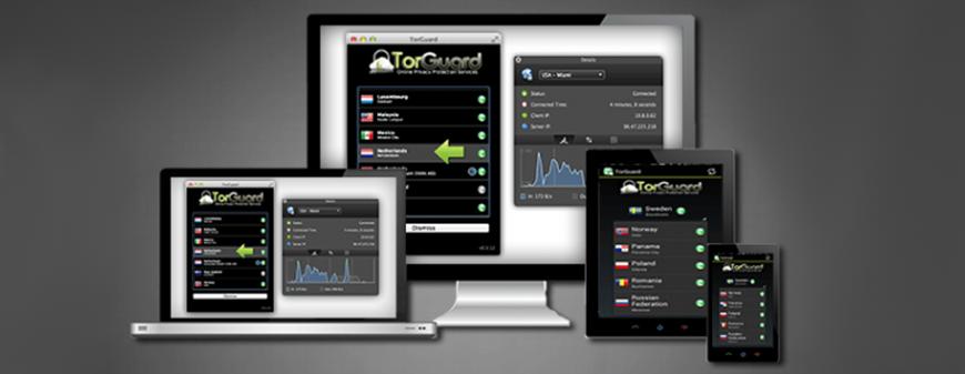 Torguard review beoordeling apps