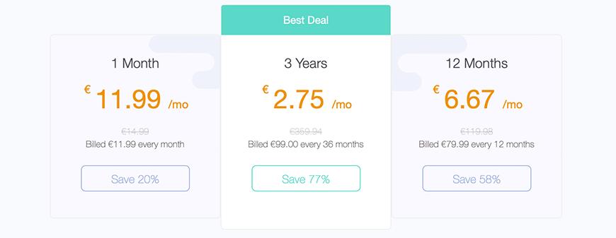 TigerVPN review prijzen en pakketten